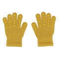 Grip Gloves - Mustard