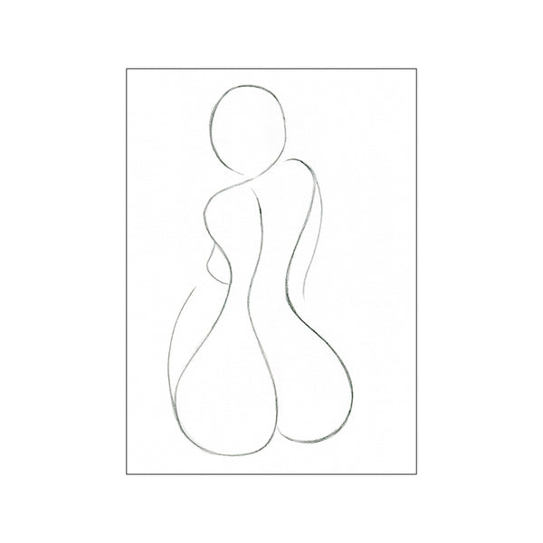 Hourglass Silhouette