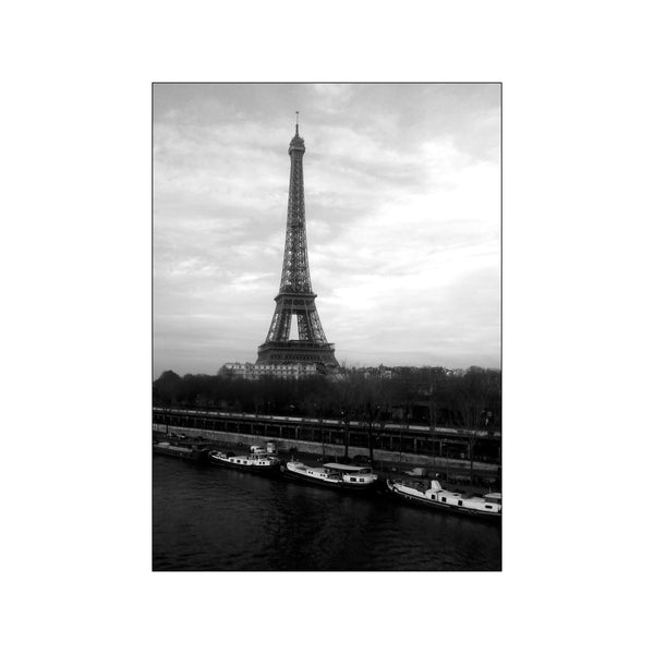 Paris Eiffel Tower ll