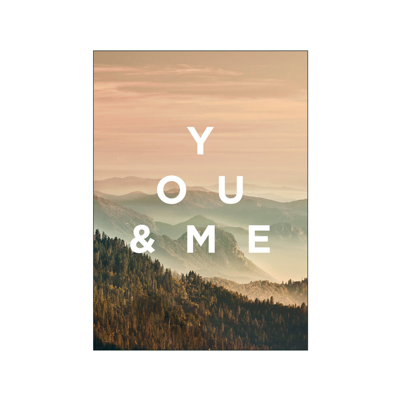 Quotes You And Me