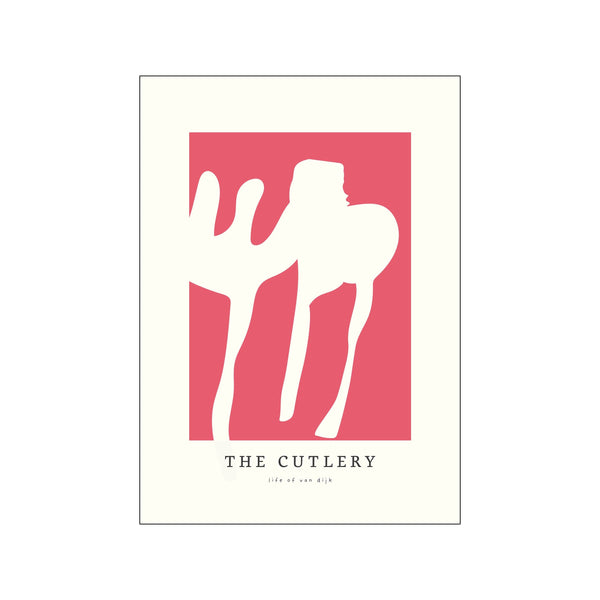 TheCutlery Pink