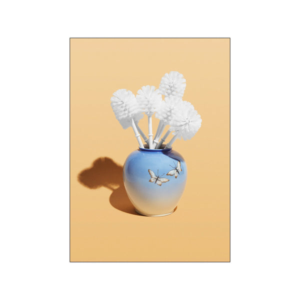Toilet Brush Bouquet