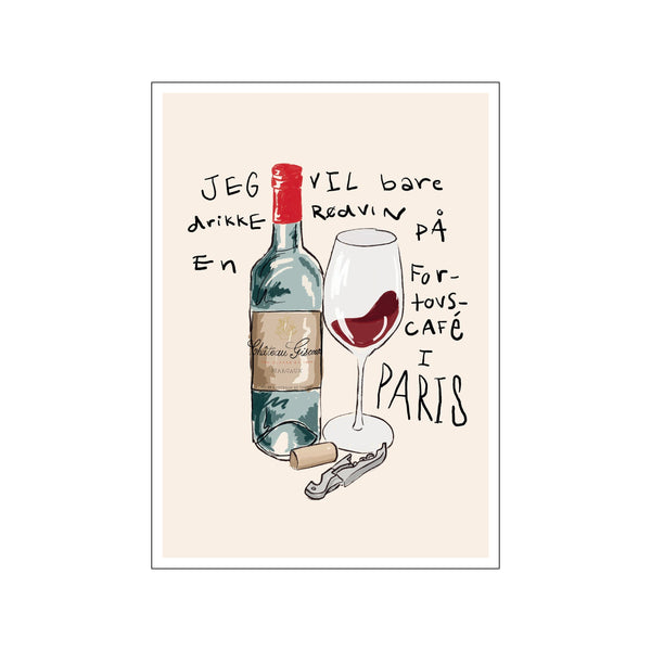 Vin à Paris