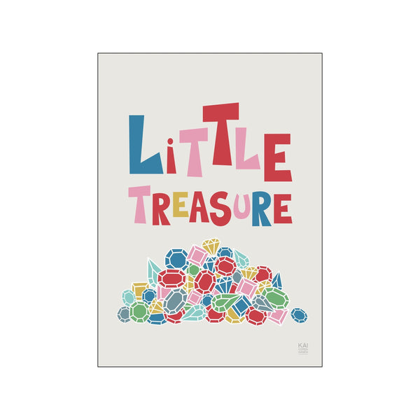 Little treasure