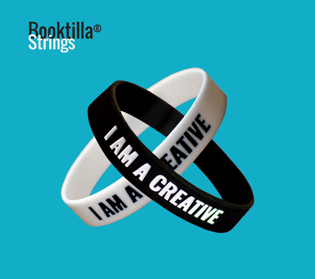 "Strings: ""I am a Creative"""