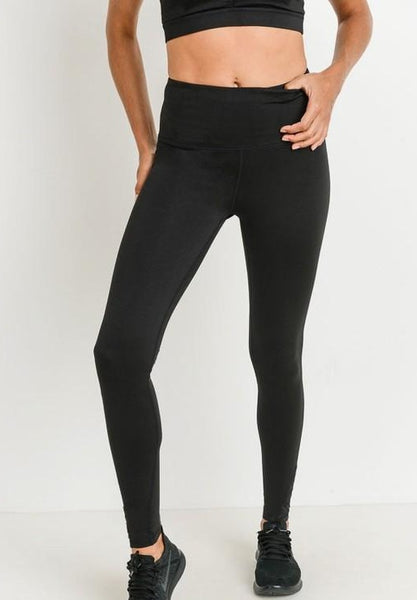 Highwaist Peak Performance Leggings