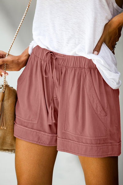 Kinda Think These Are Perfect Shorts