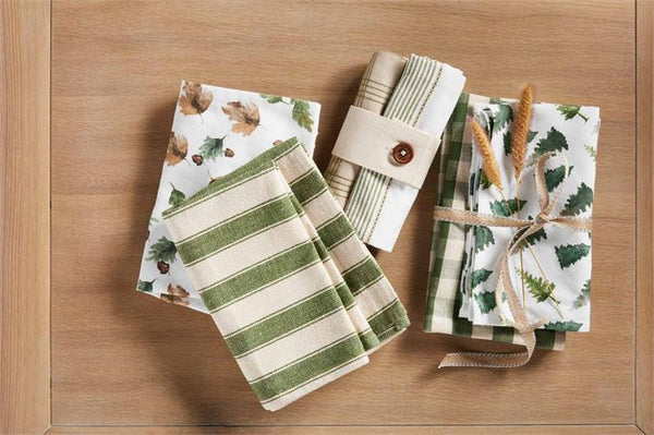 Dish Towel Set