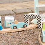 Car racing - BamBamLand