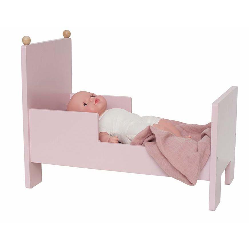 Doll bed - BamBamLand