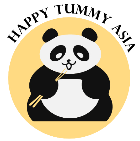 Happy Tummy Asia