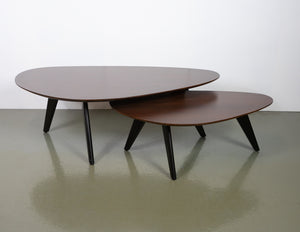 Hamilton Conte Jasper Nested Coffee Tables
