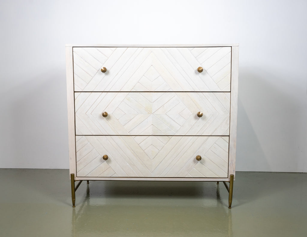 Anthropologie Chest of Drawers