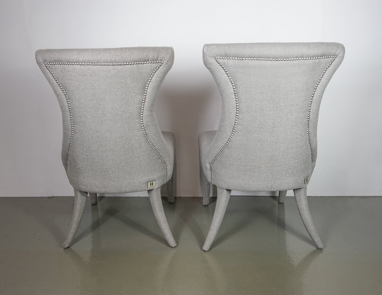 Kelly Hoppen Chairs (2 units)