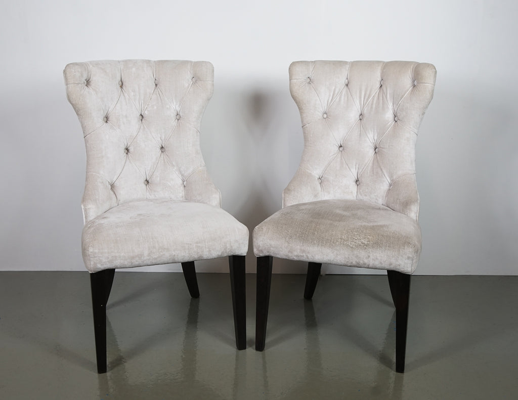 Harrods Occasional Chairs (2 units)