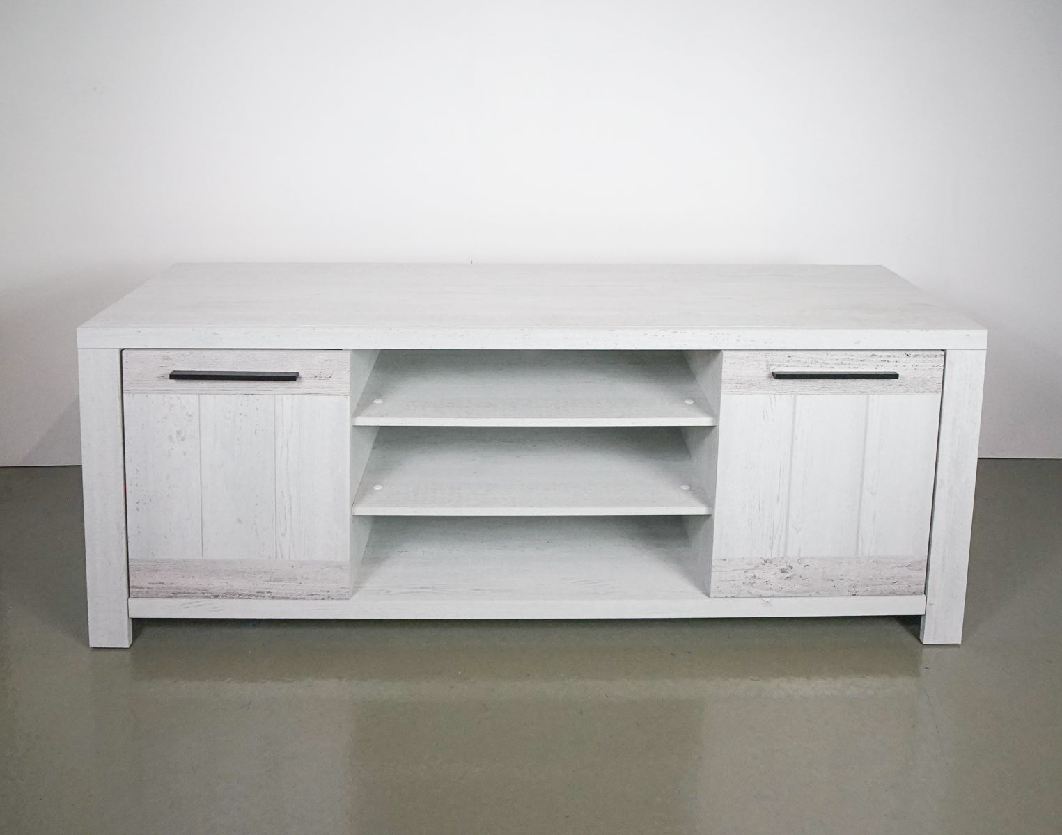 Wayfair White TV Cabinet