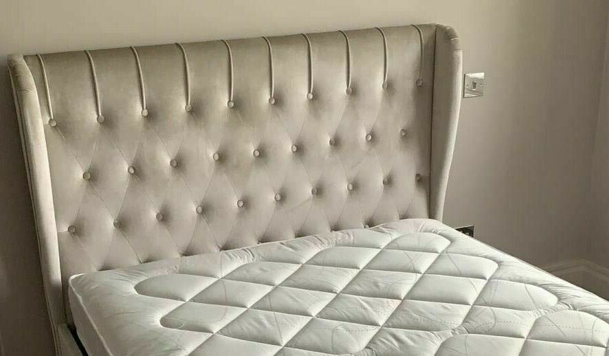 Dreams Queen Size Bed