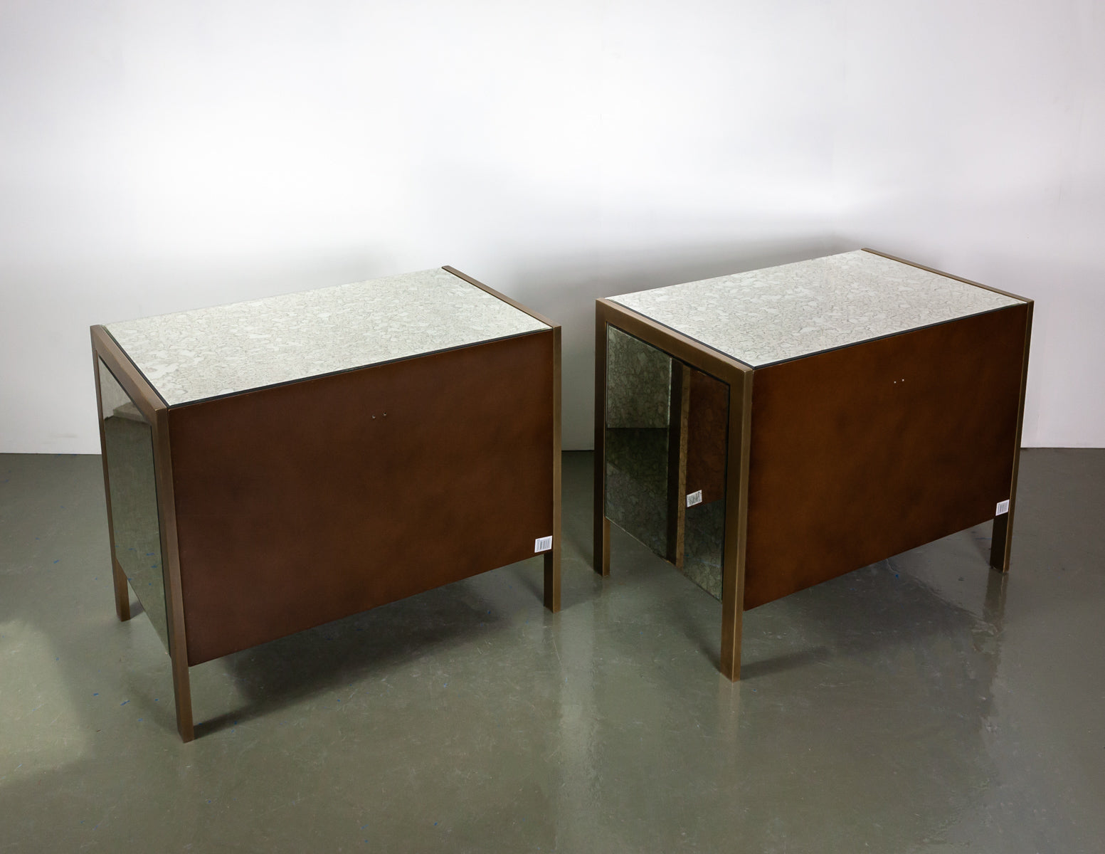 RV Astley Bedside Tables (2 units)