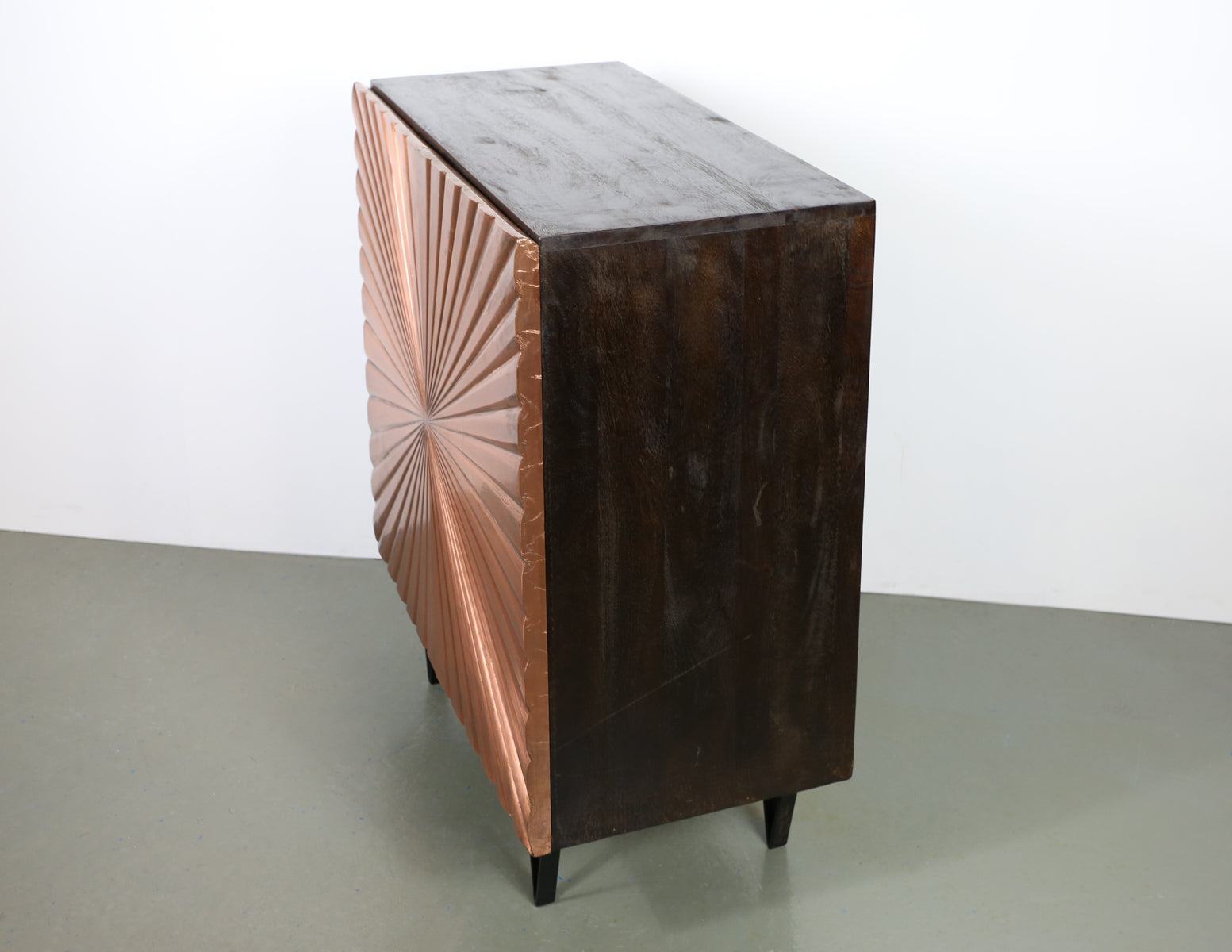 Swoon Editions Ziggy Storage Cabinet