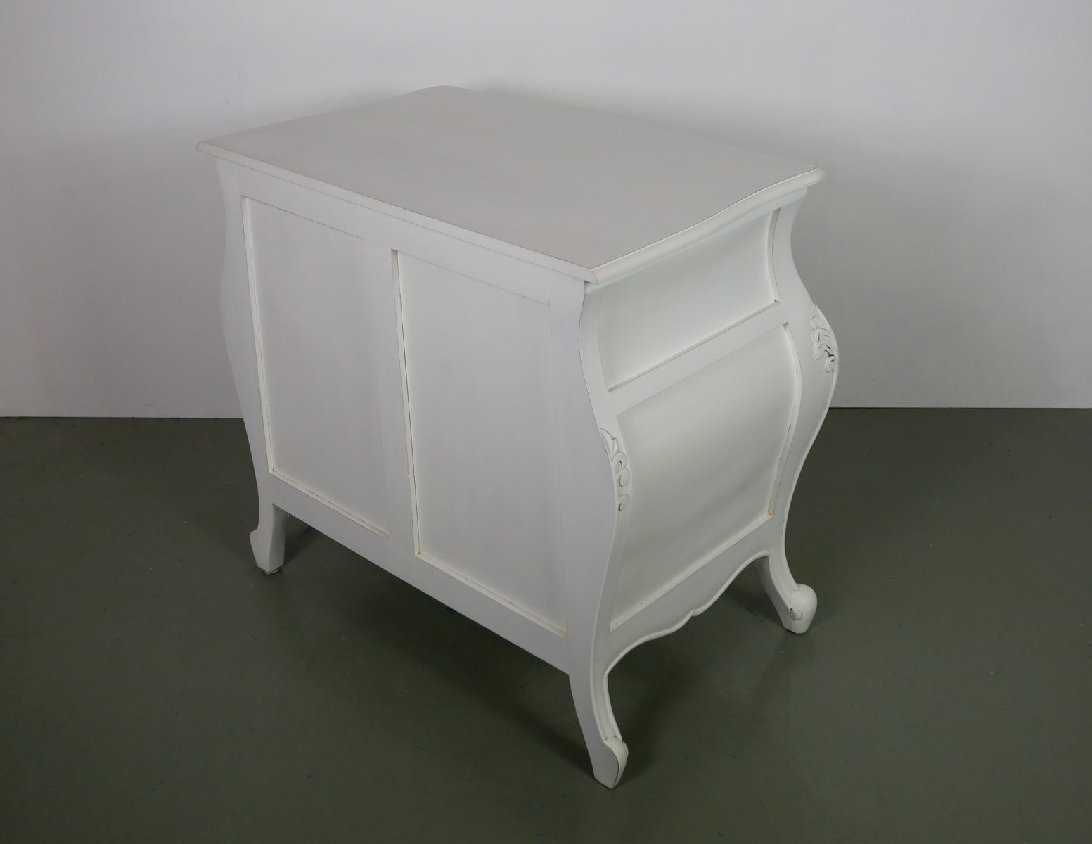 French Country Urban Living Chest of Drawers