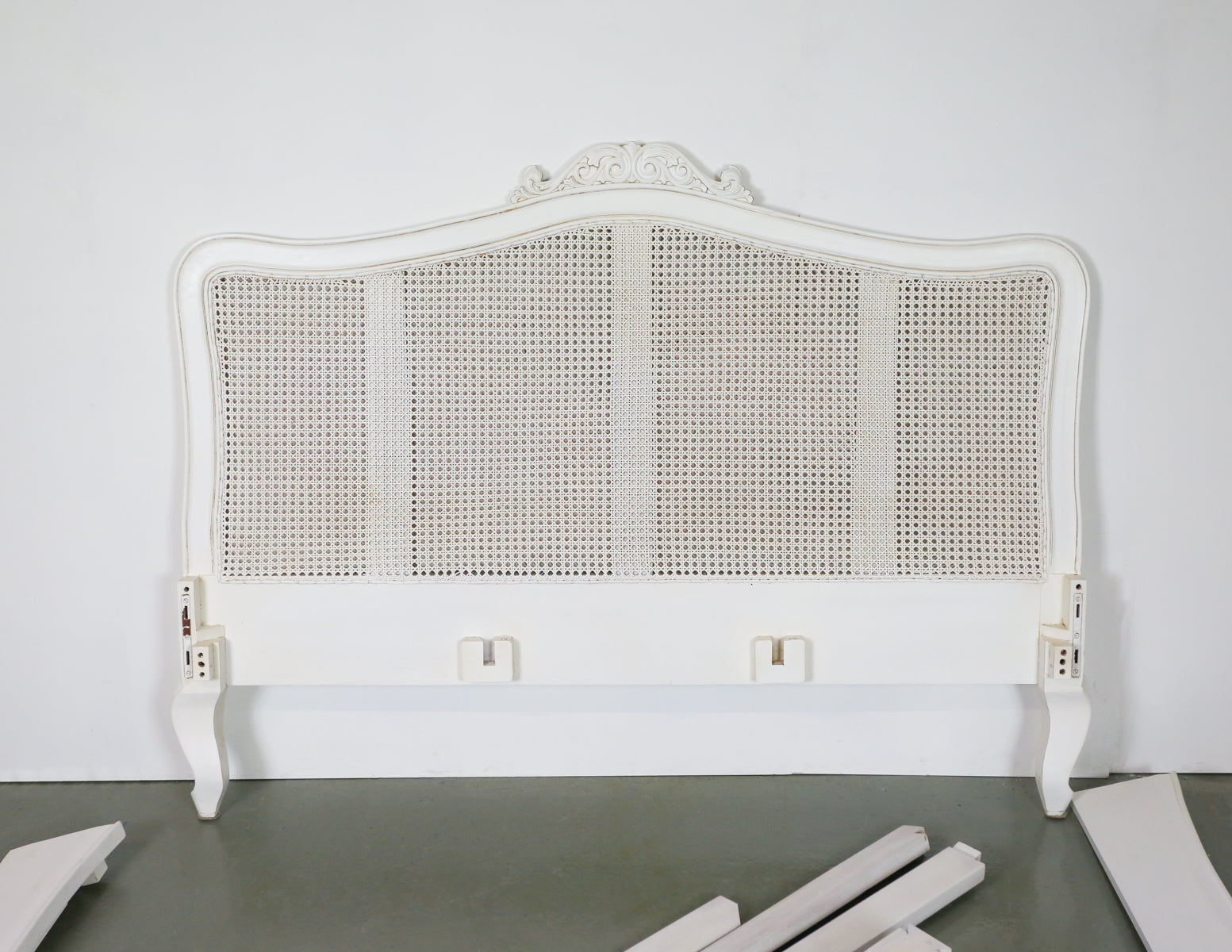 King Size French Inspired Bed from Urban Living