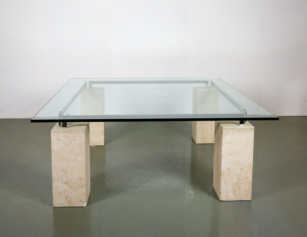 Cattelan Italia Coffee Table