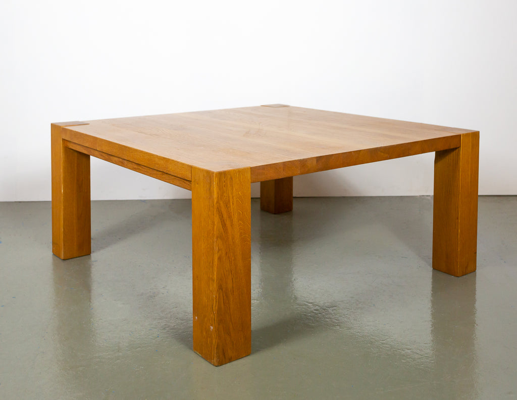 Rossiters of Bath Coffee Table