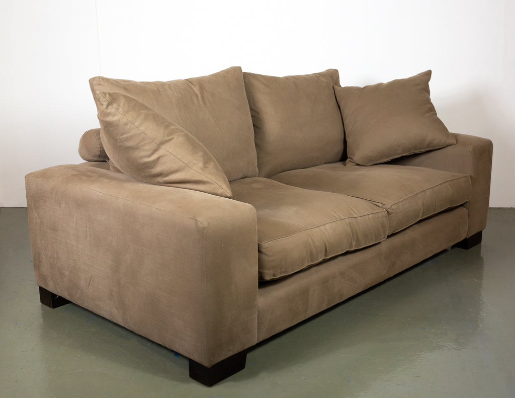 Heal's 2 Seater Sofa