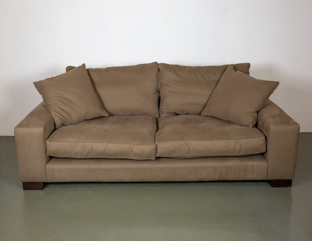 Heal's 3 Seater Sofa