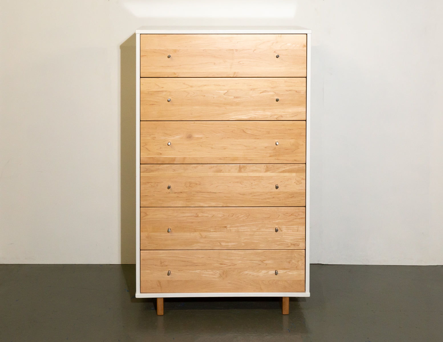 Room & Board Chest of Drawers (Tall)