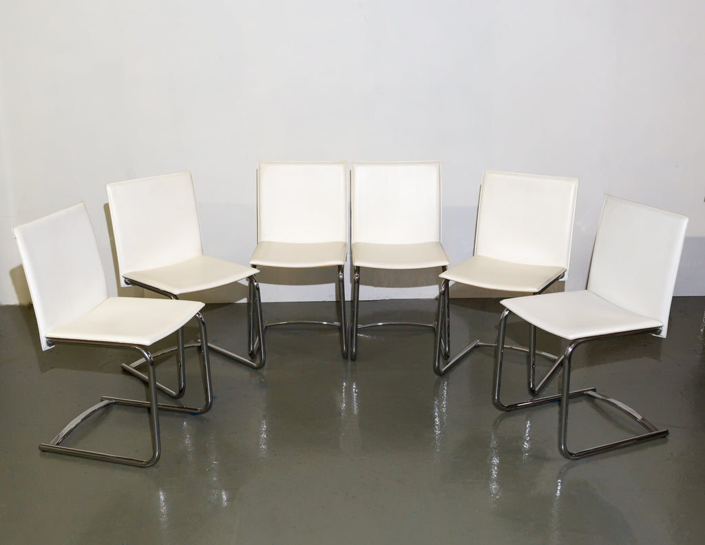 Catelan Italia Dining Chairs (2 units still available)