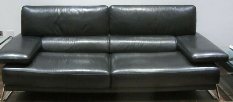 (Fast No-Contact Delivery)  Roche BoBois 4 piece sofa set