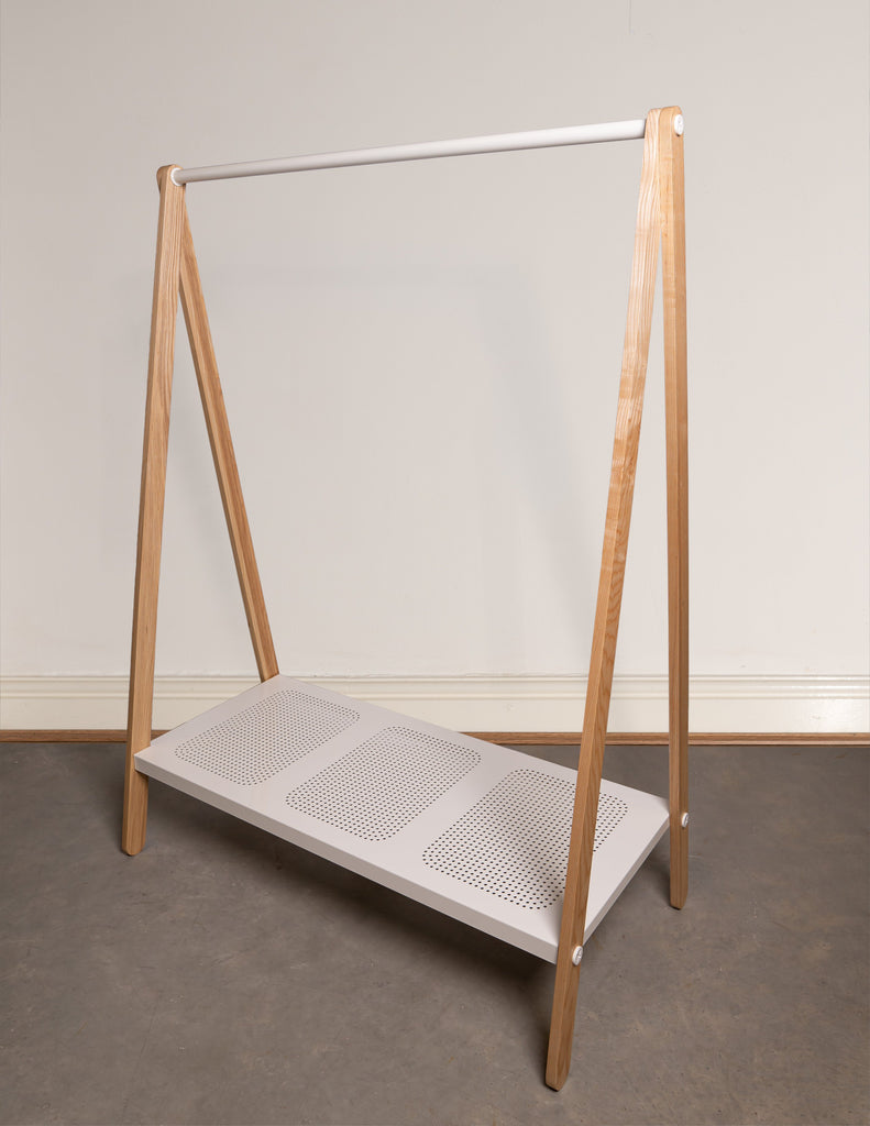 Clothes Rack - Normann Copenhagen Toj Large Clothes Rack
