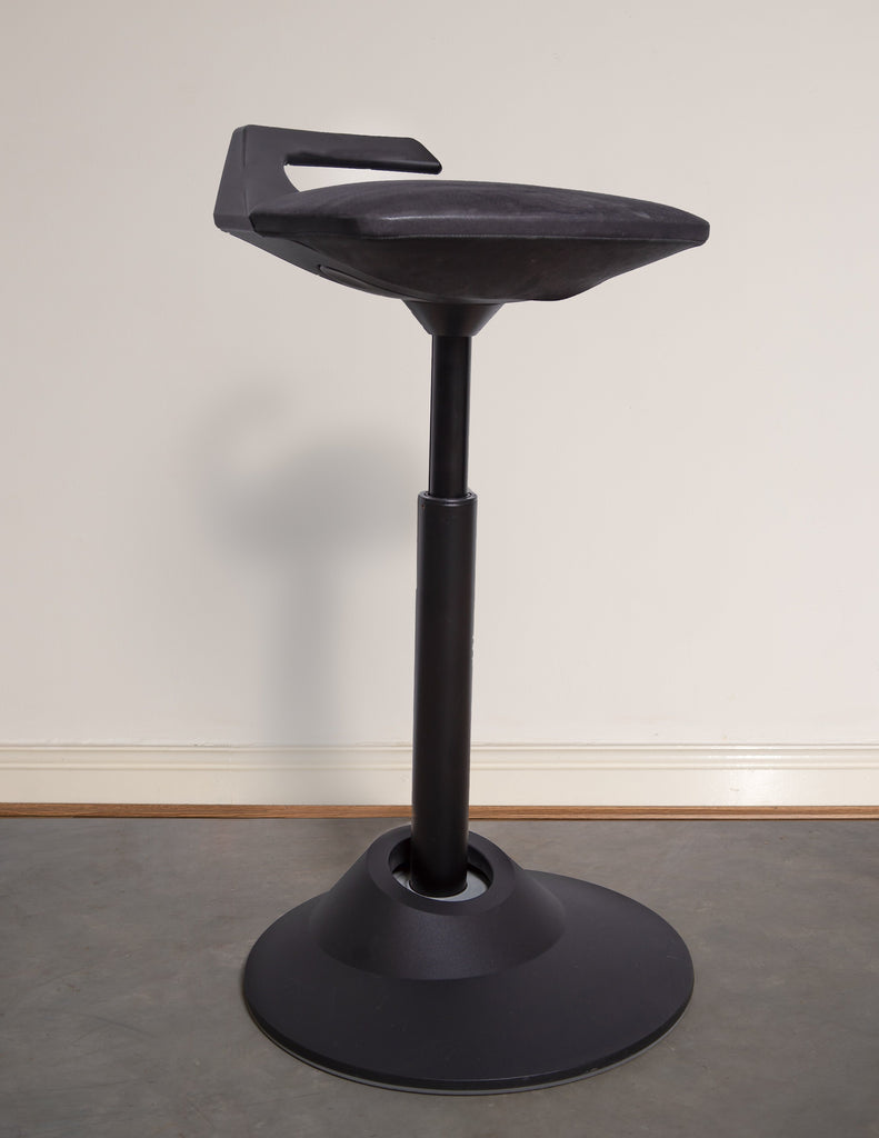 Office Chair - Aeris Muvman Leaning Office Stool - Amazing Design And Comfort
