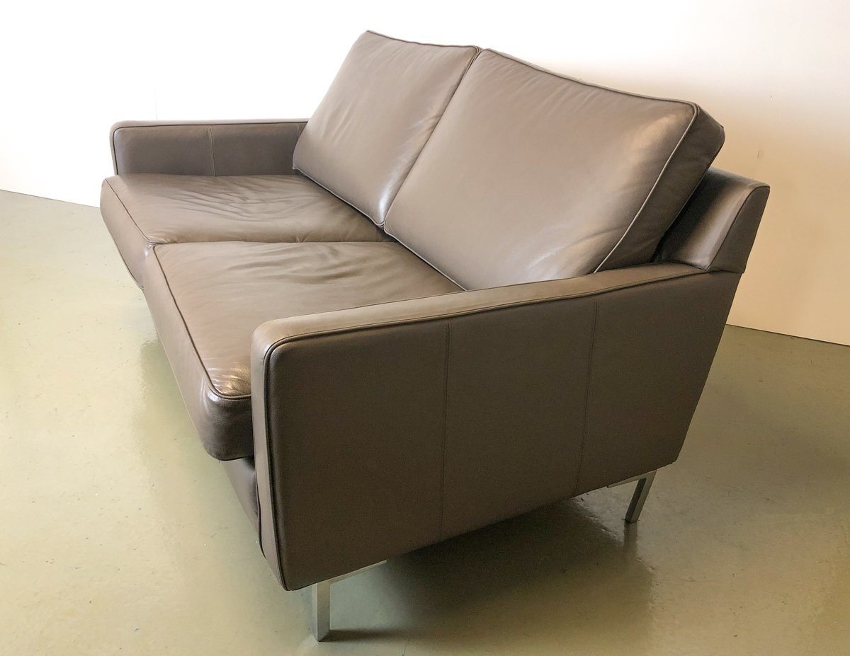 Sofa - Multiyork Leather 2 Seater Sofa
