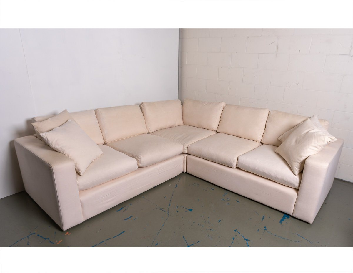 Sofa - Sophisticated Sofa.Com Stella Corner Sofa (M)