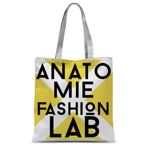 Club Merch Classic Sublimation Tote Bag