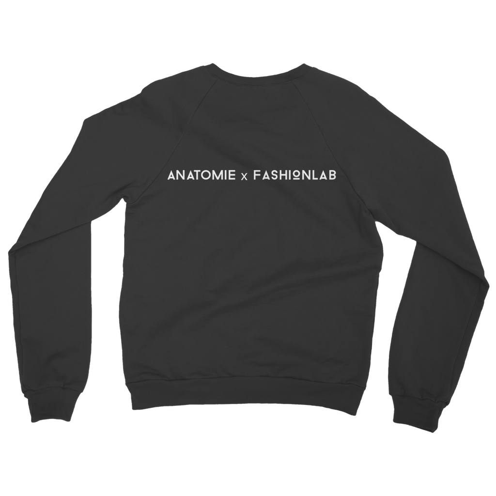 Club Merch Classic Adult Sweatshirt