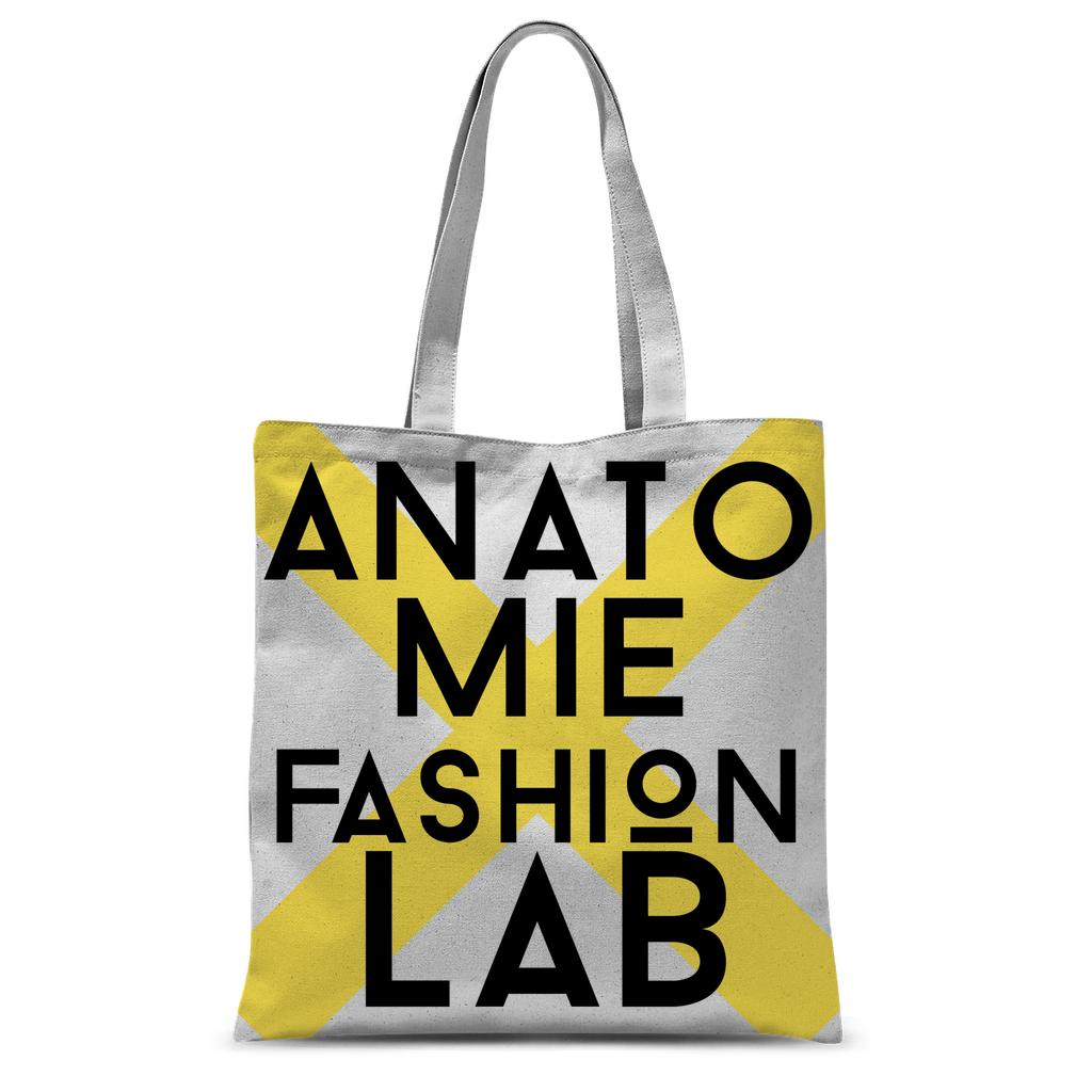 Emoji Merch Classic Sublimation Tote Bag
