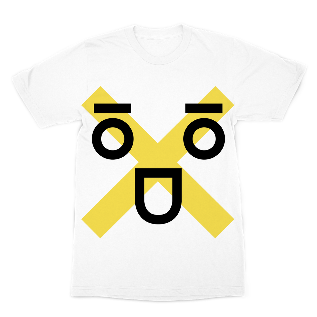 Emoji Merch Premium Sublimation T-Shirt