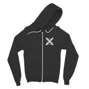 Club Merch Classic Adult Zip Hoodie