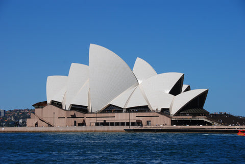Special Order - Sydney Opera House - Full Drill Diamond Painting - Specially ordered for you. Delivery is approximately 4 - 6 weeks.