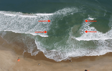 How Rip Currents Work and What You Need to Know