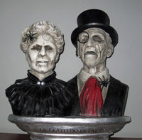 HUGE Zombie Couple Bust