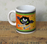 Cutesy Boo Bat Mug