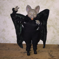 Bernard the Bat Doll