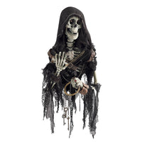 Skeleton Wall Piece - Krooked Kingdom - Katherine's Collection