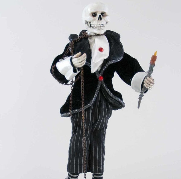 Haunted House Guest Doll - Katherine's Collection