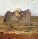 Hanging Bat Plush Toy