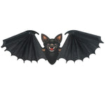 Cute Tissue Bat Cutout